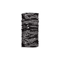 CTM nákrčník Wrap Tiger čierna
