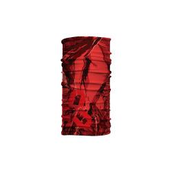 CTM nákrčník Wrap Overdose červená