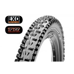 MAXXIS plášť High Roller II 27.5x2.30 kevlar EXO TR