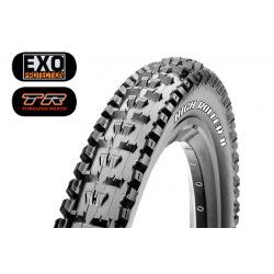 MAXXIS plášť High Roller II 27.5x2.80 kevlar EXO TR
