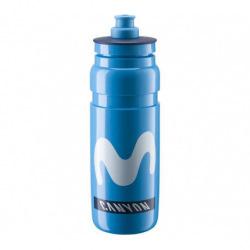 ELITE Fľaša FLY MOVISTAR 2020 750 ml