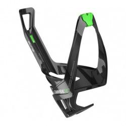 ELITE Košík CANNIBAL XC čierno/zelený lesklý