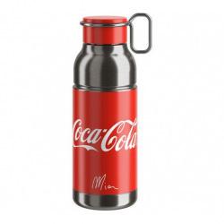 ELITE Fľaša MIA COCA COLA červená 650ml