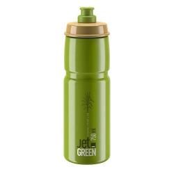 ELITE Fľaša JET GREEN 750 ml