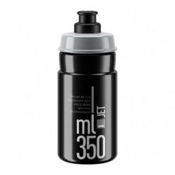 ELITE Fľaša JET čierna 350 ml