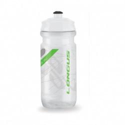 LONGUS Fľaša TESA 600ml číra-zelená