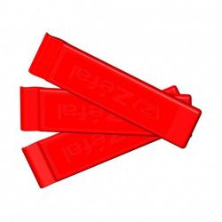 ZÉFAL Monterpáčka ZÉFAL červená