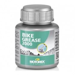 MOTOREX Vazelína BIKE GREASE 2000 100gr