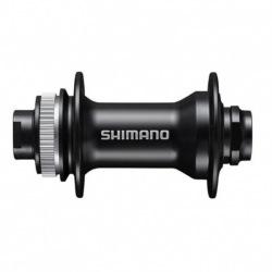 SHIMANO Náboj predný Alivio MT400 32d. BOOST