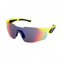 HQBC Okuliare QX1 Fluo žltá