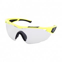 HQBC Okuliare QX3 Fluo žltá Photochromic