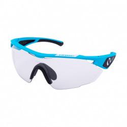 HQBC Okuliare QX3 modrá Photochromic