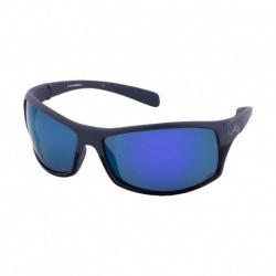 HQBC Okuliare QZ2 šedé polarizačné sklá