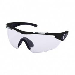 HQBC Okuliare QX3 PLUS čierna Photochromic