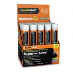 NAMEDSPORT Nápoj magnézium + vitamín B6 25ml
