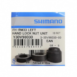 SHIMANO Kónus FHTX505/RM33 zadný ľavý