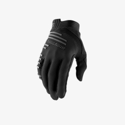 100% rukavice Geomatic SKY BLUE 2020