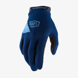 100% dámske rukavice Ridecamp Brick 2020