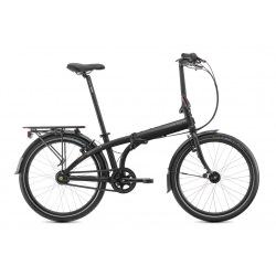 TERN bicykel NODE D7i čierna/bronzová