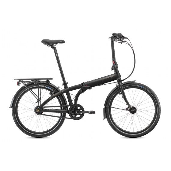 TERN bicykel NODE D7i