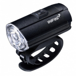 Svetlo TRON 300 predné 6f čierne USB