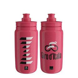 ELITE Fľaša FLY Giro 2021 Iconic ružová 550 ml