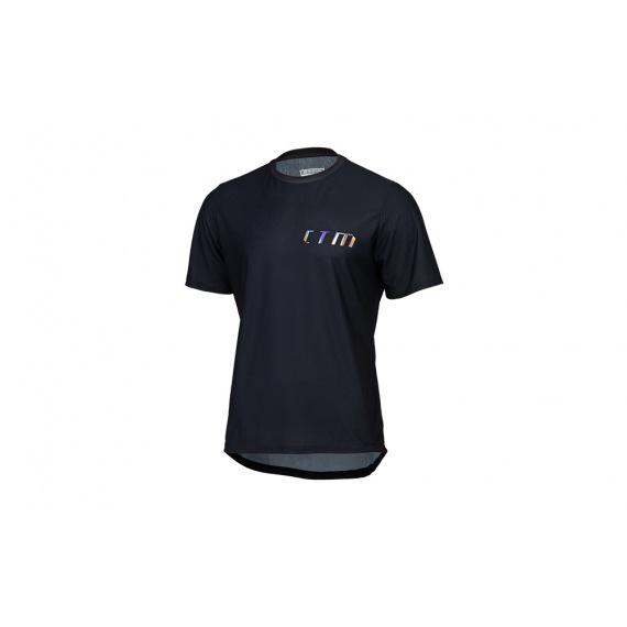 CTM dres Rovay L/S 2020 Black