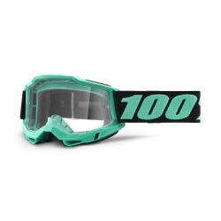 100% okuliare Accuri 2 ORANGE číre sklá