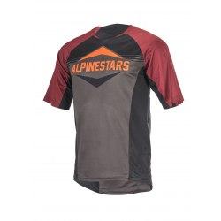 ALPINESTARS Dres Mesa S/S Rio Red