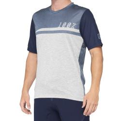 100% dres Airmatic STEEL BLUE/GREY