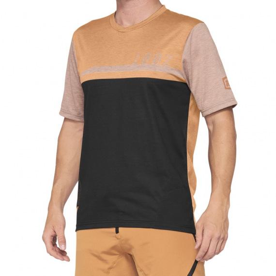 100% dres Airmatic CHERRY/GREY