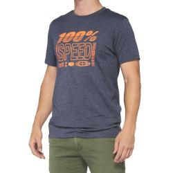 100% tričko CROPPED Tech Tee Vapor