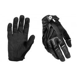 661 rukavice EVO DH Black