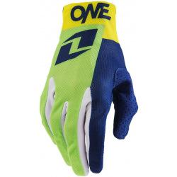 ONE rukavice Vapor Stratum zelené
