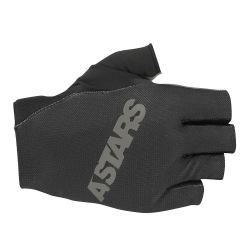 ALPINESTARS rukavice Ridge Black/Steel Gray