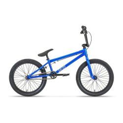 """Galaxy bicykel SPOT 20"""" modrá 2021"""