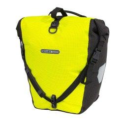 ORTLIEB brašna Back-Roller High Visibility Neon Yellow Black