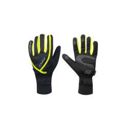 FORCE rukavice ULTRA TECH Black/White