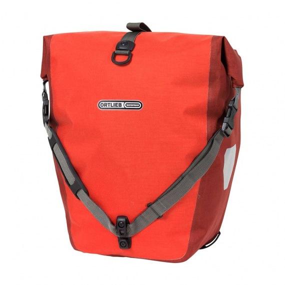 ORTLIEB brašne Back-Roller Plus - Red
