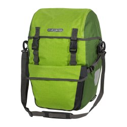ORTLIEB brašna Bike-Packer Plus Green