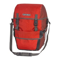 ORTLIEB brašna Bike-Packer Plus Red