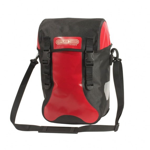 ORTLIEB brašne Sport-Packer Classic - Red